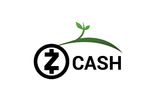 Zcash Sprout Logo
