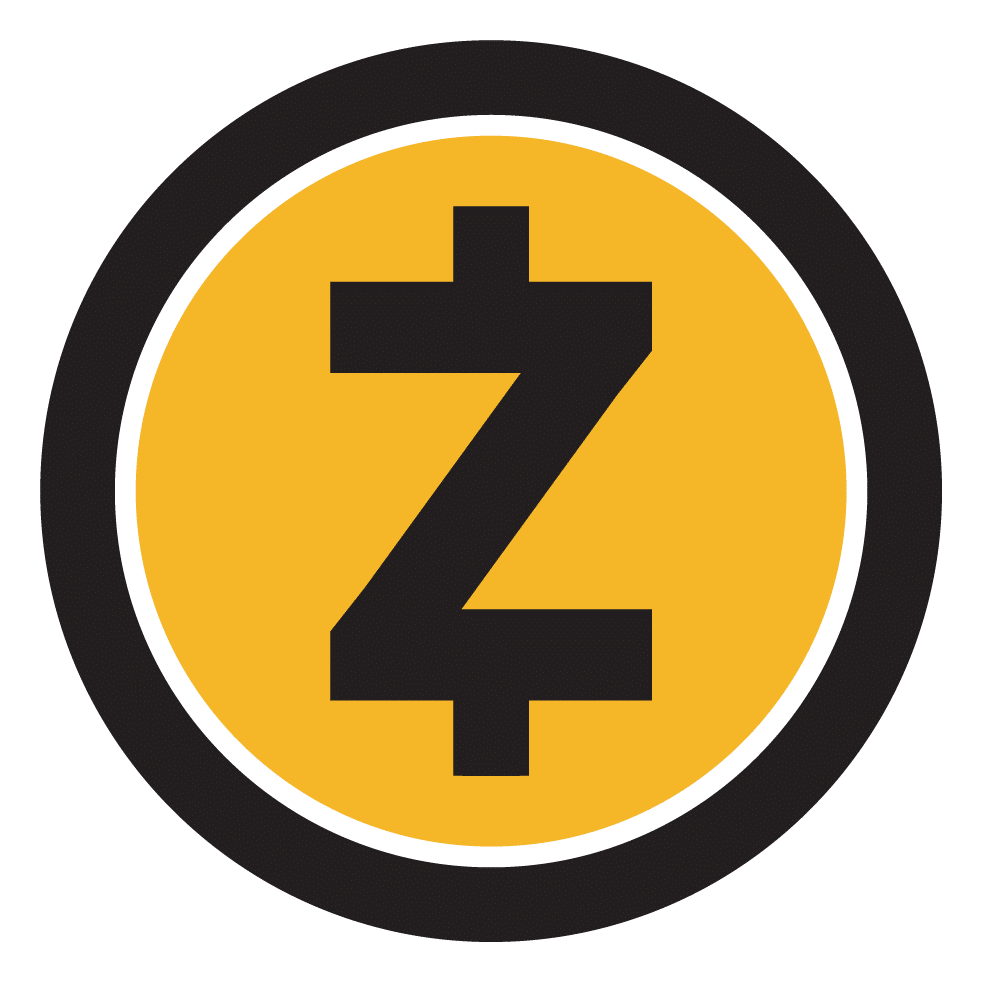 Image result for zcash logo