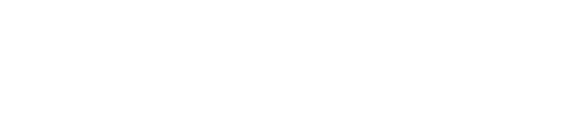 White Zcash Sapling horizontal logo