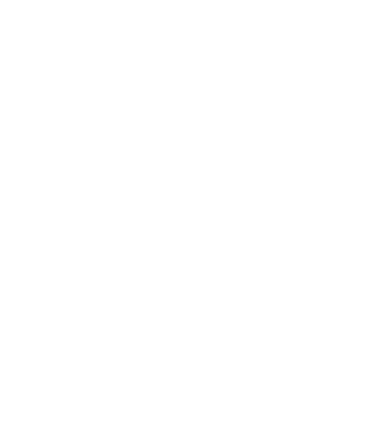 White Zcash Heartwood vertical logo