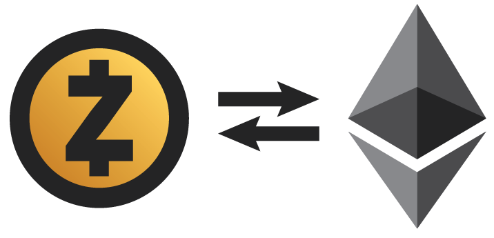 Bridging Zcash and Ethereum